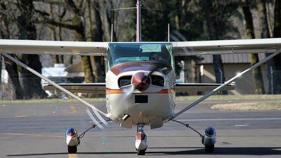 N92638 - Cessna 182N Skylane - Private