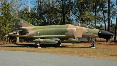 64-0815 - McDonnell F-4C Phantom II - United States - US Air Force (USAF)