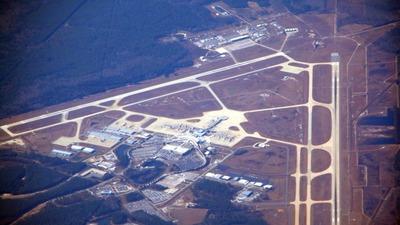 KJAX - Airport - Airport Overview