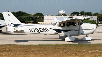 A picture of N792MD - Cessna 172S Skyhawk SP - [172S9750] - © Jonathan Morgan