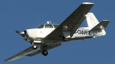 A picture of CGWFT -  - [] - © Barry Shipley