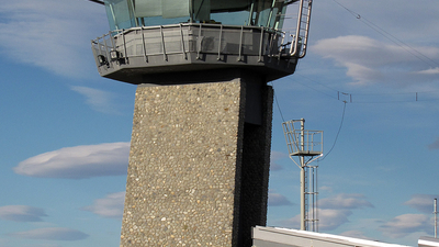 SAWC - Airport - Control Tower