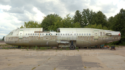 RA-94002 - Tupolev Tu-334 - Tupolev Design Bureau
