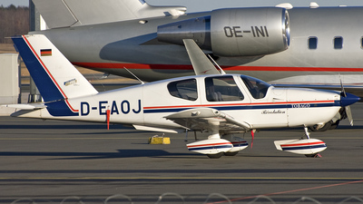 D-EAOJ - Socata TB-10 Tobago - Private