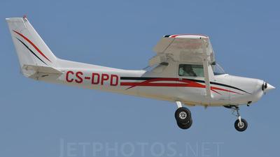 CS-DPD - Cessna 152 - VGA - Van Grilo Aviation