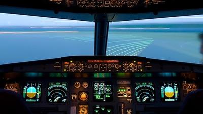 OO-TCM - Airbus A320-211 - Thomas Cook Airlines Belgium