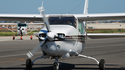 N732FK - Cessna T210L Turbo Centurion II - Private