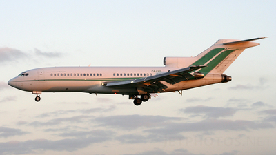 P4-FLY - Boeing 727-22 - Aviation-ConneXions