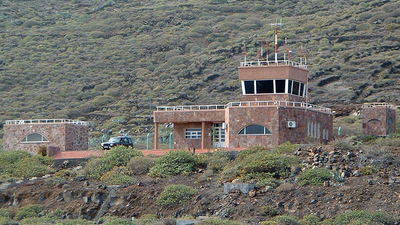 GCHI - Airport - Control Tower