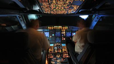 HB-IOQ - Airbus A320-214 - Air Berlin (Belair Airlines)