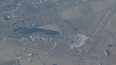 CYEG - Airport - Airport Overview