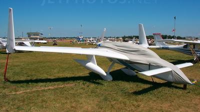 A picture of N24SK - Rutan LongEZ - [1255] - © Gabriel Widyna
