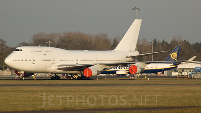 A picture of N265MS -  - [DPROMSR1] - © mark empson