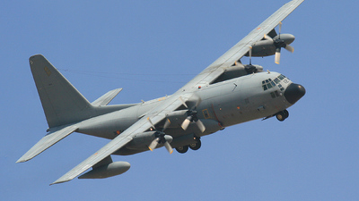 TK.10-12 - Lockheed KC-130H Hercules - Spain - Air Force