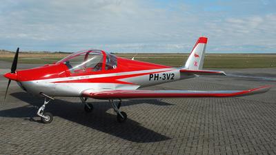 PH-3V2 - Kappa KP-2U Sova - Private