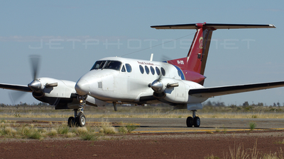 VH-OYD - Beechcraft B200 Super King Air - Pearl Aviation