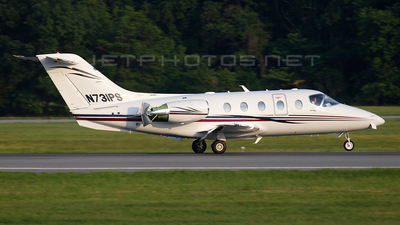 A picture of N731PS -  - [] - © Dean Heald