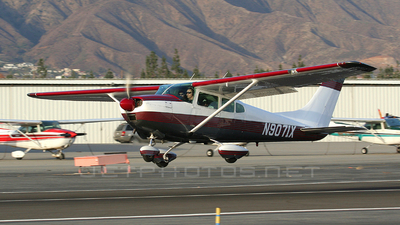 N9071X - Cessna 182D Skylane - Private