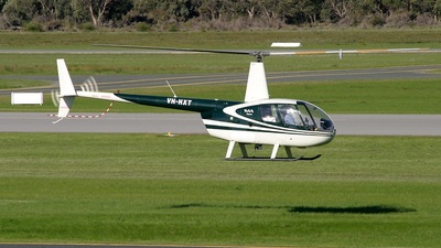 VH-HXT - Robinson R44 Raven - Northam Helicopters