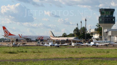 SBTE - Airport - Ramp