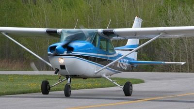 N7176Q - Cessna 172L Skyhawk - Private