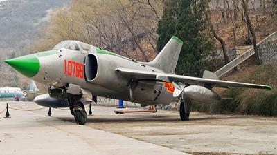 10769 - Nanchang A-5 Fantan - China - Air Force