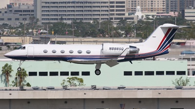 A picture of N888SQ -  - [] - © Jonathan Derden - Jetwash Images