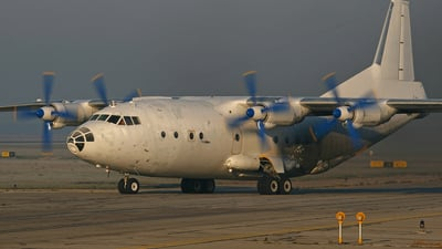 LZ-SFS - Antonov An-12BP - Air Sofia