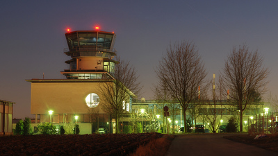 EDDS - Airport - Control Tower