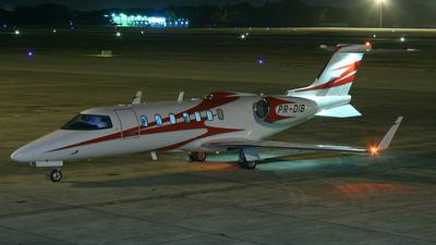 PR-DIB - Bombardier Learjet 40 - Private