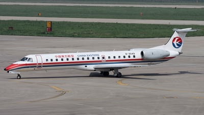 B-3049 - Embraer ERJ-145LI - China Eastern Airlines