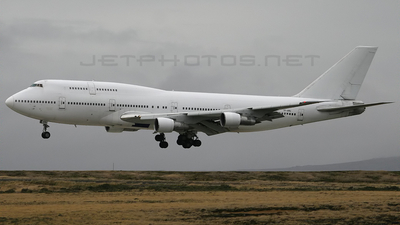 TF-ARU - Boeing 747-344 - Air Atlanta Icelandic