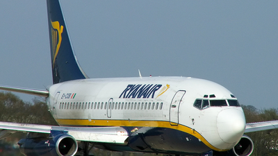 EI-COB - Boeing 737-230(Adv) - Ryanair