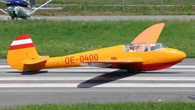 OE-0400 - Musger MG 19b Steinadler - Private