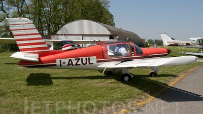 I-AZUL - Morane-Saulnier MS-893 Rallye 180-T - Private