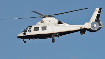 VP-BUL - Eurocopter AS 365N2 Dauphin - Private