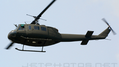 TS-VVR - Bell UH-1 Iroquois - Private