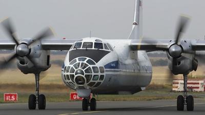 RA-46632 - Antonov AN-30 - Kumertau Express