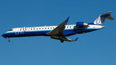 N795SK - Bombardier CRJ-702 - United Express (SkyWest Airlines)
