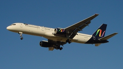 N526NA - Boeing 757-236 - National Airlines