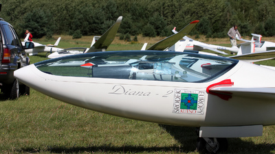 SP-3724 - SZD 56-2 Diana 2 - Private