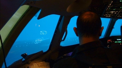 Simulator - ATR 72-212A(500) - Airbus Training Centre