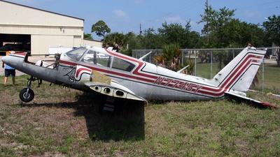 N7745Y - Piper PA-30-160 Twin Comanche - Private