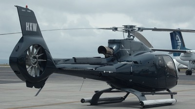 ZK-HXW - Eurocopter EC 130B4 - Advanced Flight