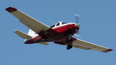 N19NS - Mooney M20J - Legacy Aircraft Leasing
