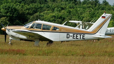 A picture of DEETE - Piper PA28R200 Cherokee Arrow II - [28R35179] - © Marius Hoepner