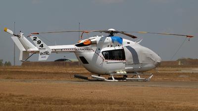 VH-TNG - Eurocopter EC 145 - Private