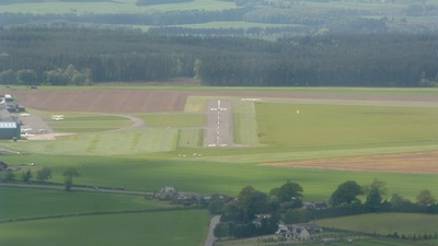 EGPT - Airport - Runway