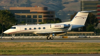 A picture of N568TN -  - [] - © Steve Gonzales