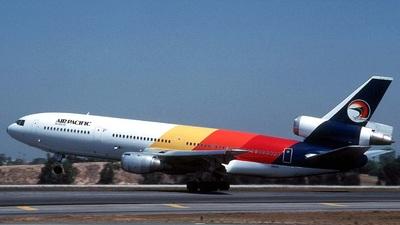 A picture of N821L - Grumman American AA5B - [AA5B0333] - © Frank C. Duarte Jr.